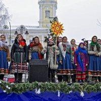 Різдвяний Вертеп :: Наталия Рой