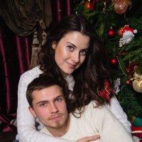 Мила+Никита :: Ирина Бабич