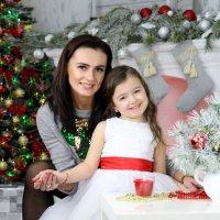 Новый год :: Ольга Катько