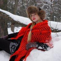 Зима :: М. Дерксен Derksen