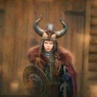 Викинги :: Евгения Малютина