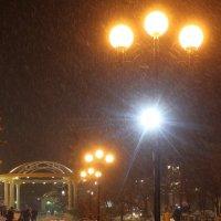 .. теплый свет.. :: Александр Герасенков
