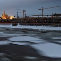 На набережной :: Евгений (bugay) Суетинов