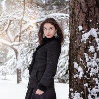 Татьяна ...ух ) :: Алеся Корнеевец