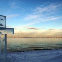 Славное море - священный Байкал... :: Александр Попов