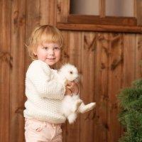 Дети у ёлки :: Виктор Куприянов