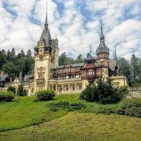 Peleș Castle :: Vadim Zharkov