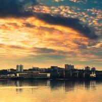 Порт Владивосток :: Василий Андреев
