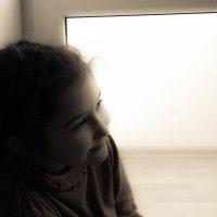Детские мечты :: Арина