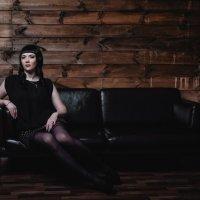 Роковая Девушка :: Дарья Павлюкова