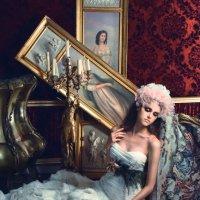 Bride :: Ольга Небельская