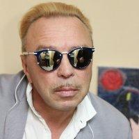 Откачали - ну и славненько! :: Михаил Тищенко