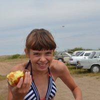 по яблочку) :: Оксана К