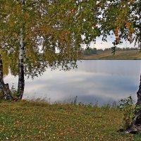 Из  осеннего... :: Vlad Borschev