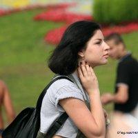 ах,лето :: Олег Лукьянов