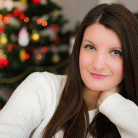 Волшебство под Новый год :: юлия соколова