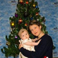 Новогоднее настроение :: Анна Елтышева
