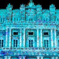 Вечерняя Генуя :: Witalij Loewin