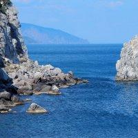 Море :: Ксения Гутор