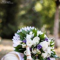 свадьба Артема и Алины :: Natasha Kramar