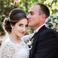 Артем и Алина :: Natasha Kramar