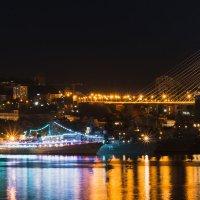 Порт Владивосток. :: Василий Андреев