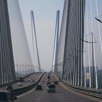 Мост Золотой :: Василий Андреев
