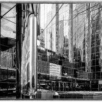 Черно-белые зеркала :: MVMarina
