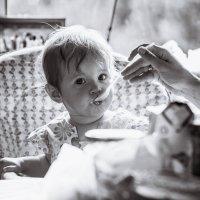 Хороший аппетит - залог здоровья :: Юлиана Граф