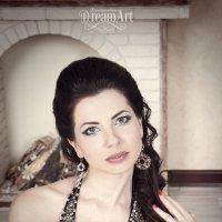 Красивый портрет :: Татьяна Гордеева