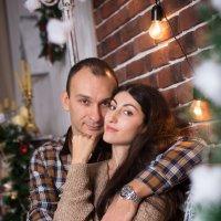 Илья и Юля :: Екатерина Желябина