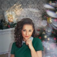 ! :: Анастасия Ульянова