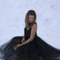 Зима :: Оля Фролова