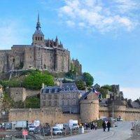 Mont Saint-Michel :: Mikhail