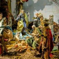 Рождественские мотивы :: Witalij Loewin