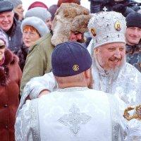 Гомель2016 19 января :: yuri Zaitsev