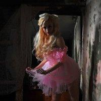 """Кукла"" :: Александра Кох"
