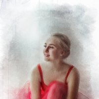 Балерина :: Татьяна