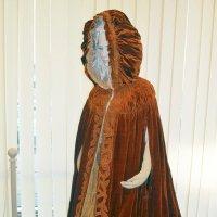 Экспозиция одежды :: Ростислав