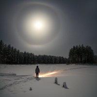 Про луну :: Виталий Истомин