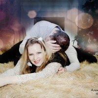 Чтобы посеять в Женщине сомнения - надо с ней согласиться. :: Наталья Александрова