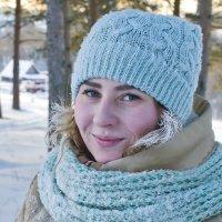 Школьники на лыжне 2 :: Валерий Талашов