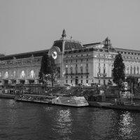 Вокзал - музей :: Алекс Беc