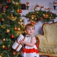 Малышка Кира.. :: Юлия Романенко