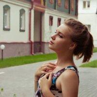 summer :: Оля Фролова