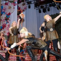 Танцы :: arkadii