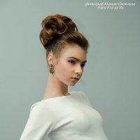 Невеста :: Светлана Кияшко
