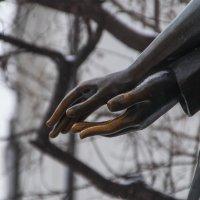 Руки :: marmorozov Морозова