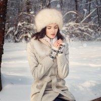 Анастасия :: Ксения Коша