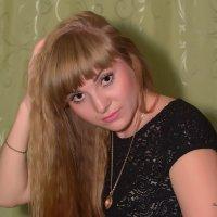 Портрет племянницы :: Виктор Филиппов